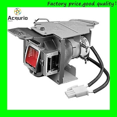 for Viewsonic PJD6555LWS Projector Lamp Assembly with Genuine Original Philips UHP Bulb Inside IET Lamps