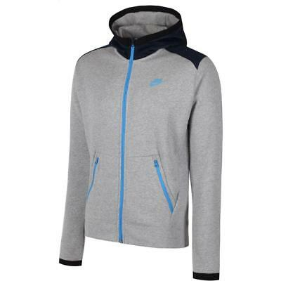 NIKE HYBRID MEN'S Hoodie Jogging Fleece Track Pants