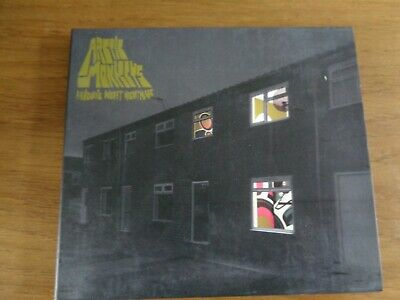 Arctic Monkeys : Favourite Worst Nightmare CD (2007) FREE Shipping,