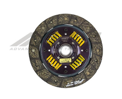 3000106 ACT Performance Clutch Street Sprung Disc for Honda S2000