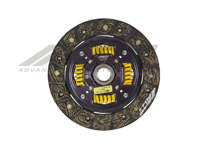 3000202 ACT Performance Clutch Street Sprung Disc for Mazda MX-5 1.6 1990-1993