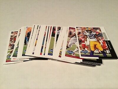 2019 Score Football - COMPLETE INSERT SETS - Pick the Set you want From List