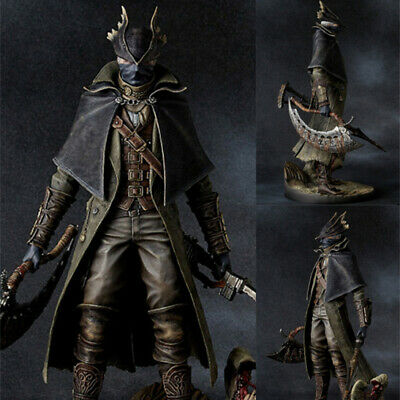Bloodborne The Old Hunters 32cm Figure Figurine Collection Statues Jouets Modèle