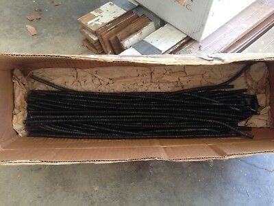 WWII WW2 M1 M1C M1D Garand Original USGI Op-Rod Operating Rod Springs x5 NOS