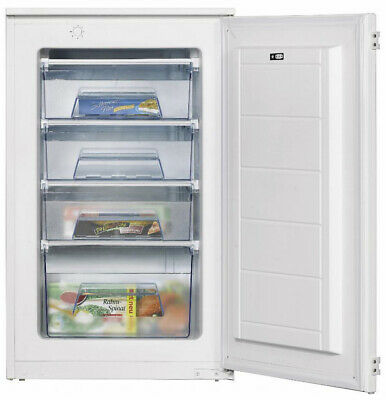Amica EGS 16173 Upright 85 L 4.5 kg/24h N-ST No Frost system A++
