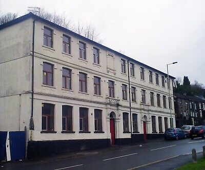 Detached Hotel / To let / for sale / Poss part exchange