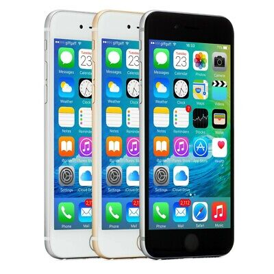 Apple iPhone 6 Mint Condition AT&T Sprint T-Mobile Verizon or Unlocked 4G LTE A+