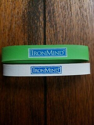 NEW Ironmind Expand Your Hand Bands Extensor  Exercise Tendonitis Elbow Pain