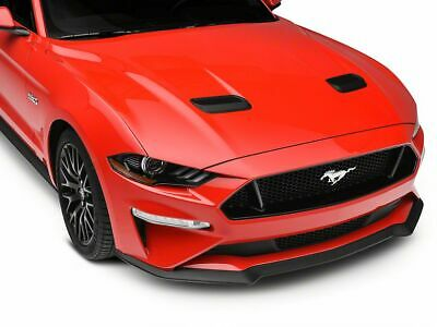 RTR Hood Vents (Mustang 18-19 GT, EcoBoost)