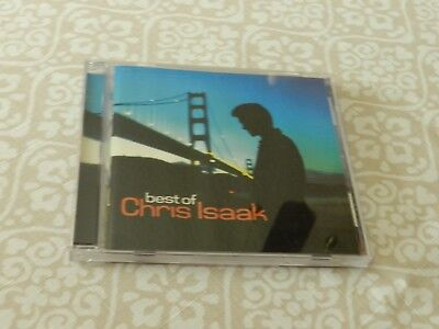 best of Chris Isaak - CD
