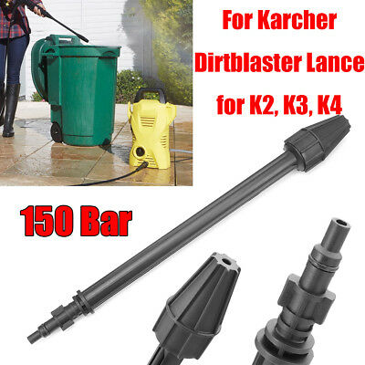 Car Pressure Washer Jet Lance Nozzle Spray For Karcher K1~K7