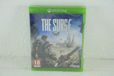 The Surge - XBOX 1 GAME NEW
