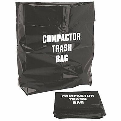 Broan 1006 Compactor Trash Bags For 12&quot Models (12 Pack) Home Improvement