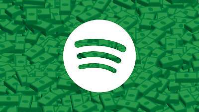 SPOTIFY PREMIUM UP To 12 Months 1 Year [Existing Or New Account