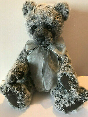 Charlie Bear 2011 ~Terrific TORQUIL~ An Awesome, Exceptionally Collectable Bear!