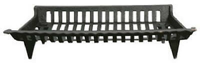 GHP GROUP INC 30-In. Cast Iron Fireplace Grate CG30