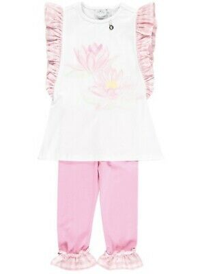 Adee Top And Legging Set, New With Tags, 10 Years