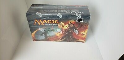 Mtg Magic The Gathering Booster Box Fate Reforged Korean Sealed