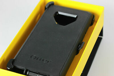 Authentic Otterbox Defender Series Case+Holster for the Samsung Galaxy Note 9