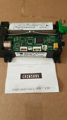 APS 90CP2200 CP205 HRS THERMAL PRINTER MECHANISM - as per picture