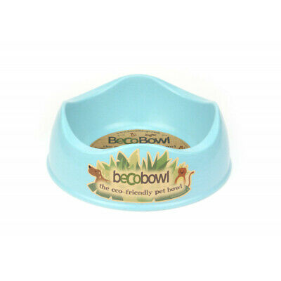 Beco Bowl XX-Small (8,5 cm - 0,1 l) Azul