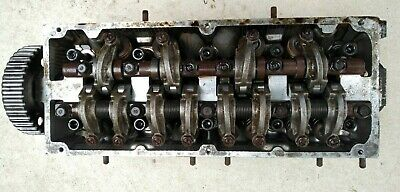 CYLINDER HEAD TO suit Honda C70 & C90 CDI engines ROLLER