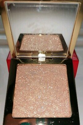 Clarins Illuminating Sculpting Powder Face & Decollete - Limited Edition Case