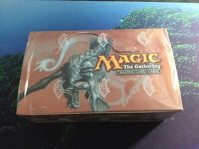 Mtg, Scourge SEALED Booster Box 2003.