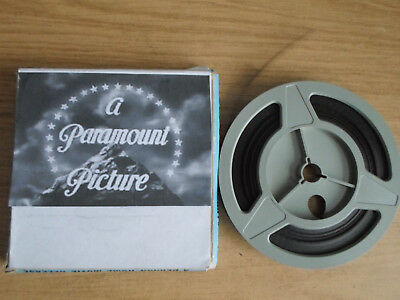 Super 8mm sound 1X200 BRITISH PARAMOUNT NEWS 1946. George Formby.