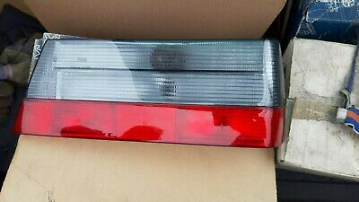 Peugeot 505 SRI Argentina NOS Rear Tail light right side complete New Argentine