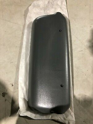 Freightliner TL28591 Mirror Cover LH Textured