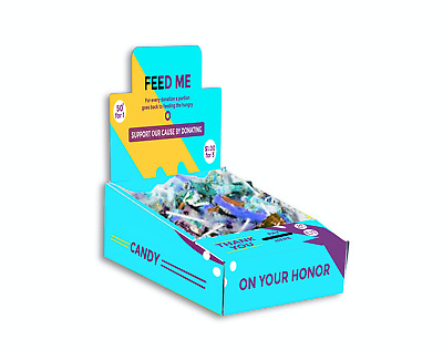 Charity Honor Box Business - 10 Boxes