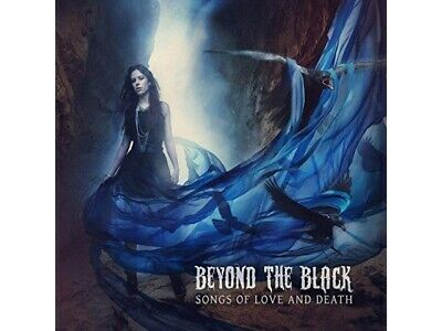 Songs of Love and Death (Limited Digipack Edition) - SEHR GUT