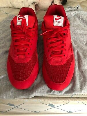 quality design 66520 200f2 NIKE AIR MAX Zero Premium Mens Sneakers Shoes Gym Red $150 ...