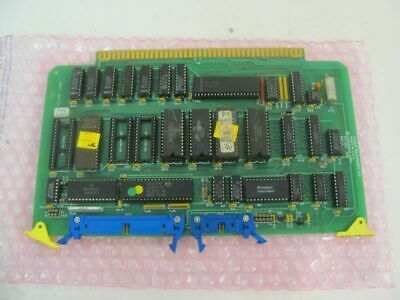 Eagle Machinery Pc1007 Cpu Rev A Board Assembly Used