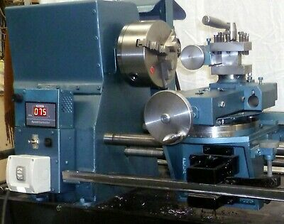 Multi Function Lathe PLANS