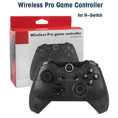 Wireless Bluetooth Pro Game Controller Gamepad Joystick For Nintendo Switch