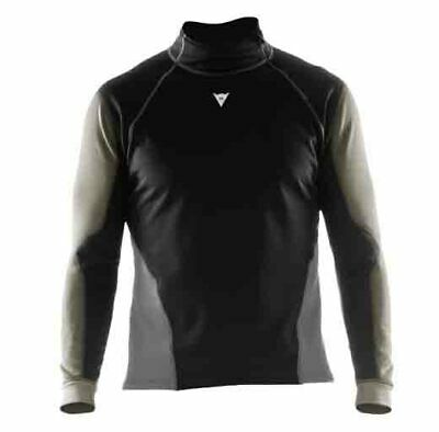 Dainese Unterhemd TOP MAP WS SW/ANTHR. S