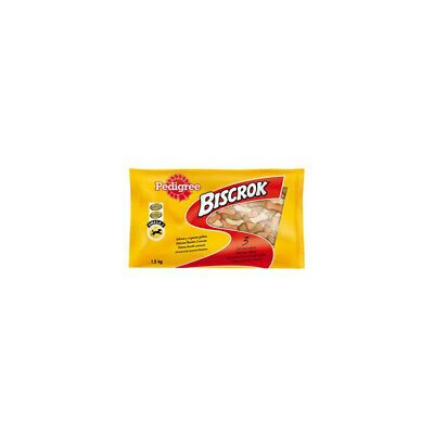 Pedigree Biscrok 1,5kg Multi (x6)
