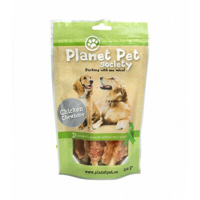 Planet Pet snack Chewbone Pollo 100gr