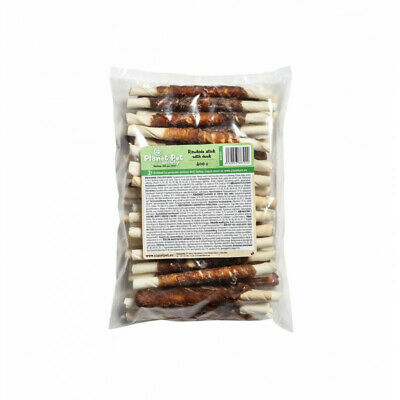 Planet Pet Chewbones Stick Pato 400gr - 45und