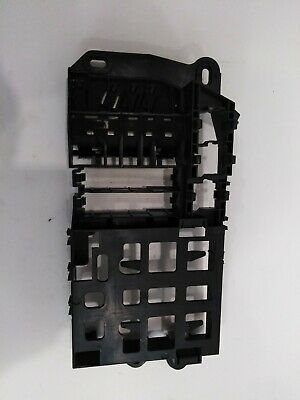 AUDI A6 C6 Battery Overload Fuse Protection Housing 4F0971845 # A24