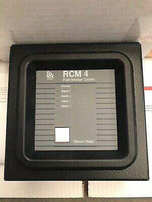 Liebert RCM4 Contact Closure Alarm Panel (au2)