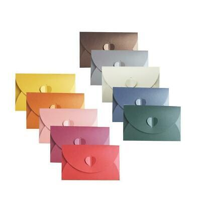16 style retro creative thickening large love/pearl/special paper envelope 2019
