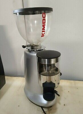 Commercial Coffee Grinder - Elan HC-600 Automatic - Refurbished