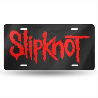 Jutsu It Black METAL License Plate Frame Naruto