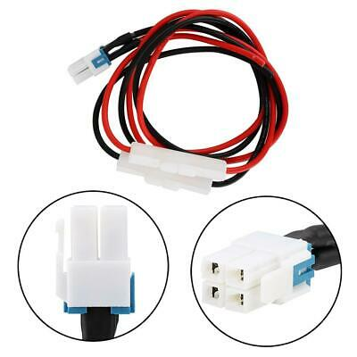 Power Supply Cable Wire Cord for ICOM IC-7000 Short Wave Radio IC-7600/FT-450