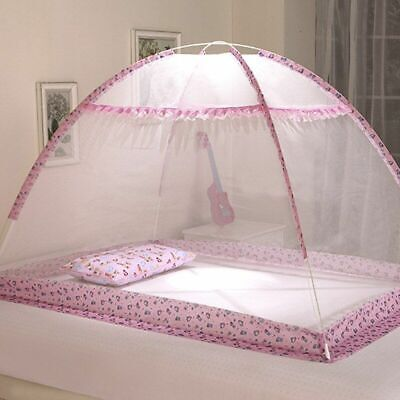 Bedroom Canopies Baby Children Curtain Insect Mesh Mosquito Netting Protection