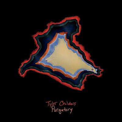 Tyler Childers Purgatory LP Limited Edition Pink Vinyl 180g New Sturgill Simpson