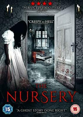 The Nursery [DVD] - DVD  ZQVG The Cheap Fast Free Post